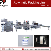 Automatic Plastic Knife Packing Machine